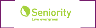 Seniority logo