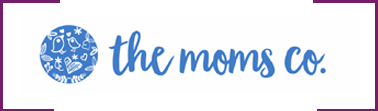 The Moms Co logo