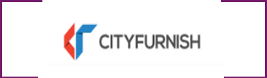 City Furnish logo