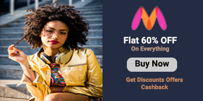 myntra offers and deals