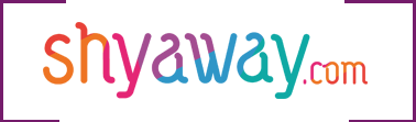 Shy Away Logo