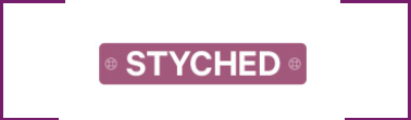 Styched logo